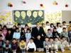 鍜山(元寺尾)親方小学校訪問