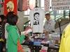 売店でも遠藤グッズは大人気。